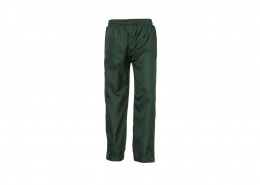 Custom Trackpants - TP3160 Adults Flash Track Pants in Forest