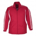 J3150B Kids Flash Team jacket - Red / White