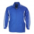J3150 Adults Flash Team jacket - Royal / White