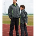 J408K Kids Razor Team Jacket - Worn