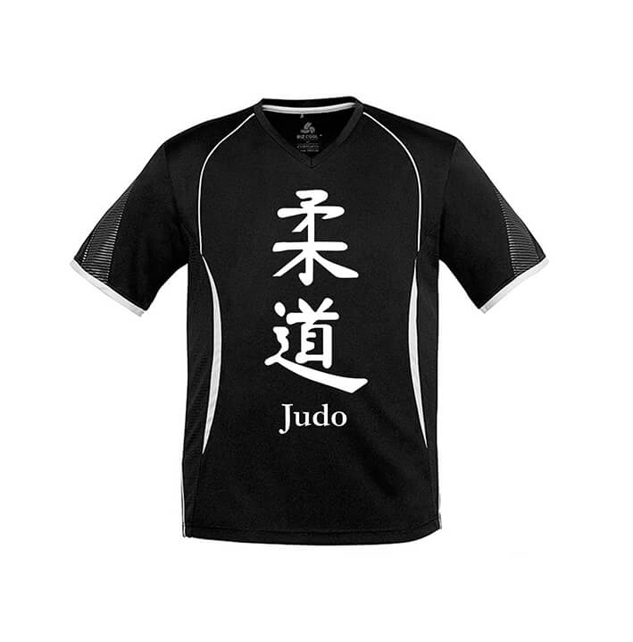 Wanganui Judo Club - Quick Dry