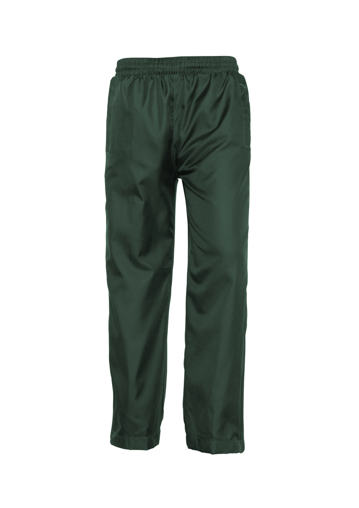 TP3160M Adults Flash Track Pants - Forest