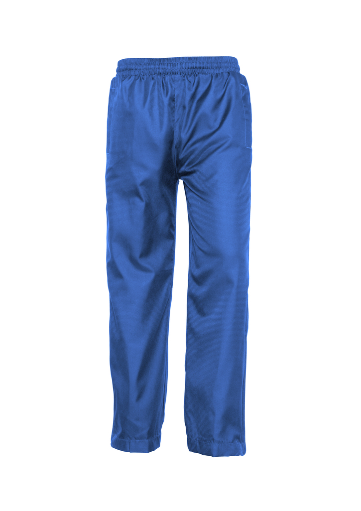 TP3160M Adults Flash Track Pants - Royal