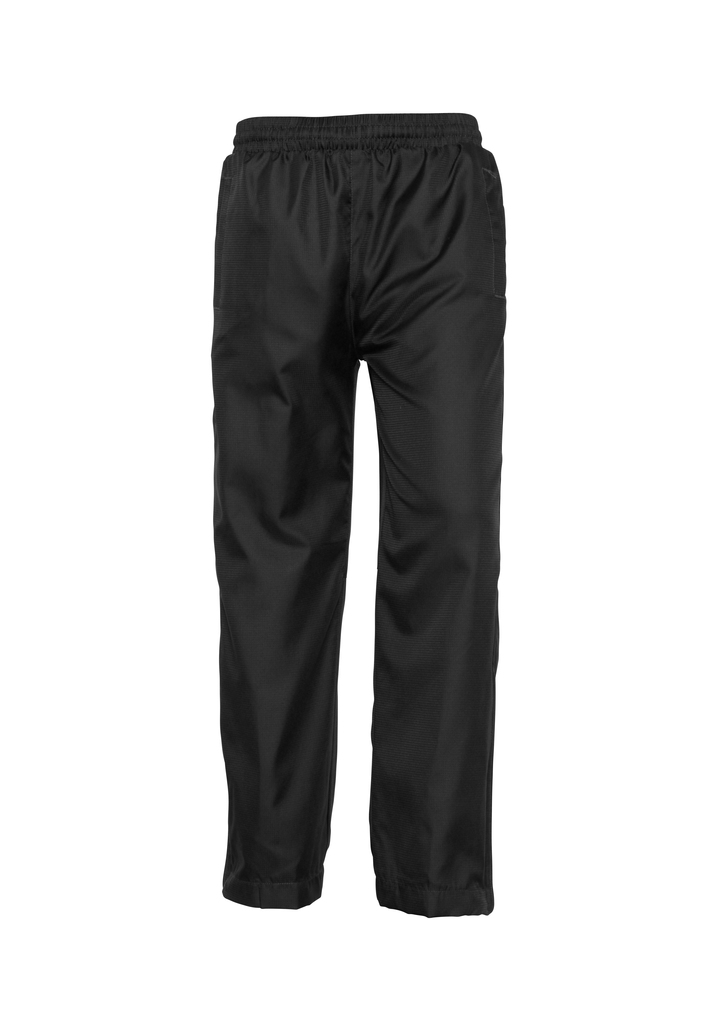 TP3160M Adults Flash Track Pants - Black
