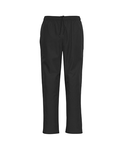 TP409M Adults Razor Track Pants - Black