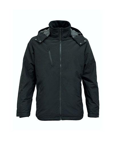 CXJ Adults Coronet Jacket - Black