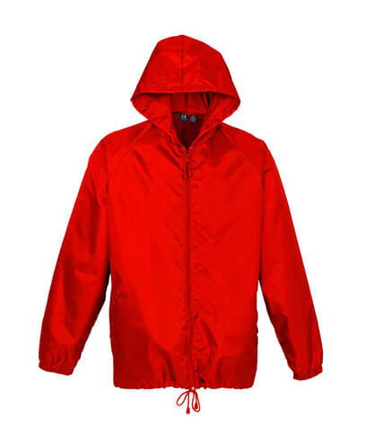 J123ML Adults Base Jacket - Worn