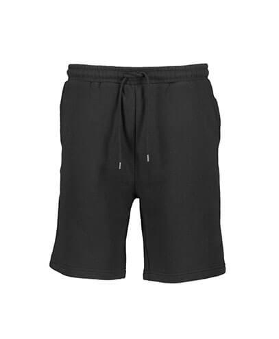 LFS Lounge Fighter Shorts - Black