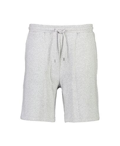 LFS Lounge Fighter Shorts - Grey Marle