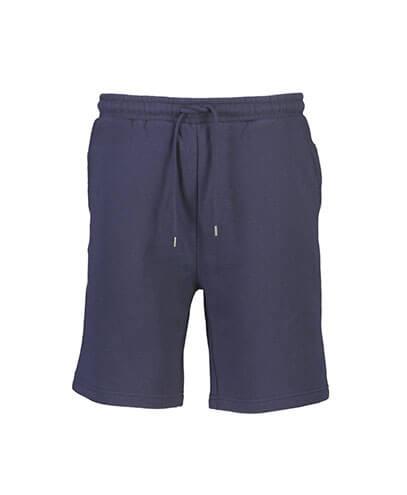 LFS Lounge Fighter Shorts - Navy