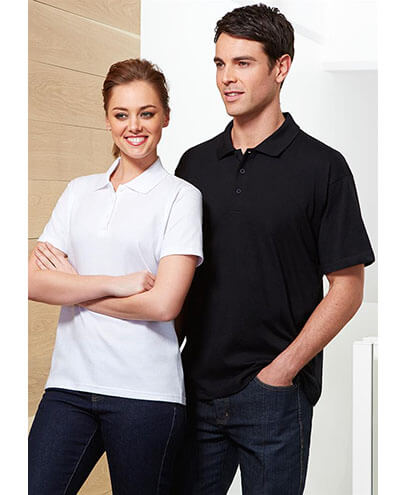 P112LS Ladies Ice Polo - Model