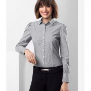 S812LL Womens Euro Long Sleeve Shirt - Worn