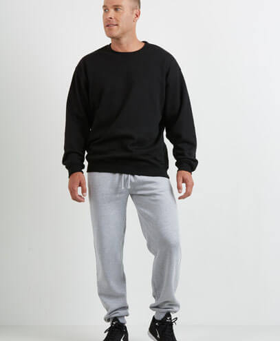 TPI Classic Sweatpants - Worn
