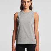 4043 Womens Brooklyn Tank - Worn by Female Model