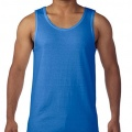 5200 Mens Basic Singlet - Royal