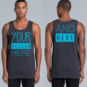 Singlet - Your Design Here