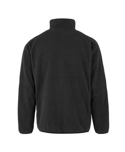 R903X Recycled Fleece Polarthermic Jacket - Back