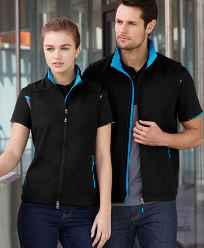 J404L Womens Geneva Vest - Worn