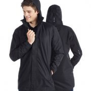 JK25 Adults Waterproof Raincoat