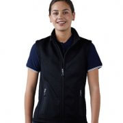 V1000W Womens Top Secret Vest - Worn