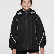 3524 Kids Buffalo Jacket - Worn