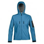 HS-1W Womens Epsilon H2Xtreme Jacket - Cool Blue