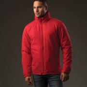 KXR-1 Mens Nautilus Insulated Jacket - Worn by Male Model