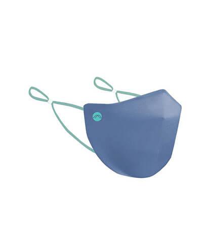 Precau Reuseable Protective Mask - Colony Blue