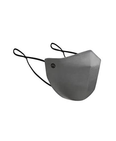 Precau Reuseable Protective Mask - Grey