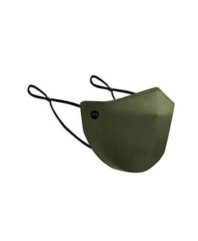 Precau Reuseable Protective Mask - Olive Night