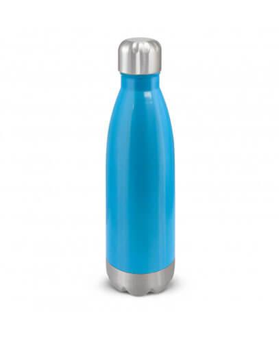 108574 Mirage Vacuum Bottle - Light Blue