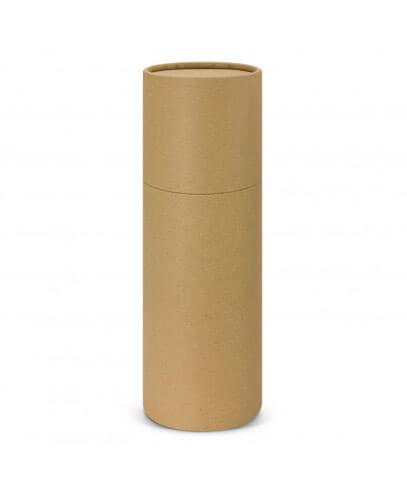 Mirage Vacuum Bottle - Natural Gift Tube