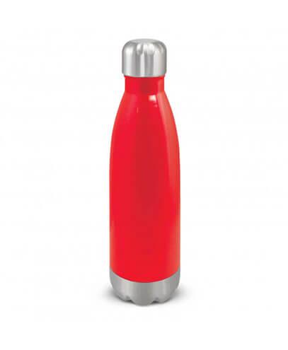 108574 Mirage Vacuum Bottle - Red
