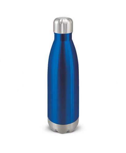 108574 Mirage Vacuum Bottle - Trans Blue