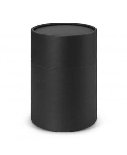 Metro Cup - Black Gift Tube