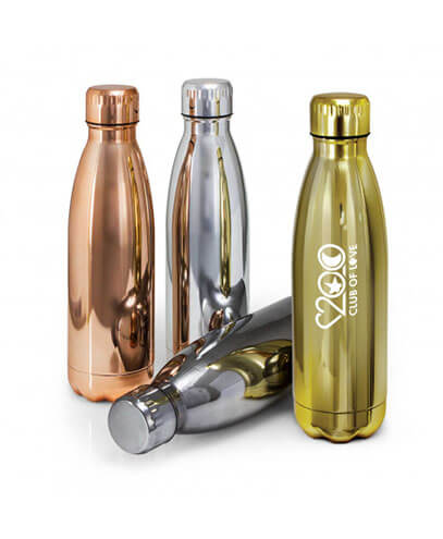 113885 Mirage Luxe Vacuum Bottle - All Colours