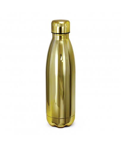 113885 Mirage Luxe Vacuum Bottle - Gold