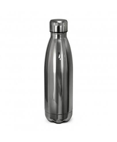 113885 Mirage Luxe Vacuum Bottle - Gunmetal