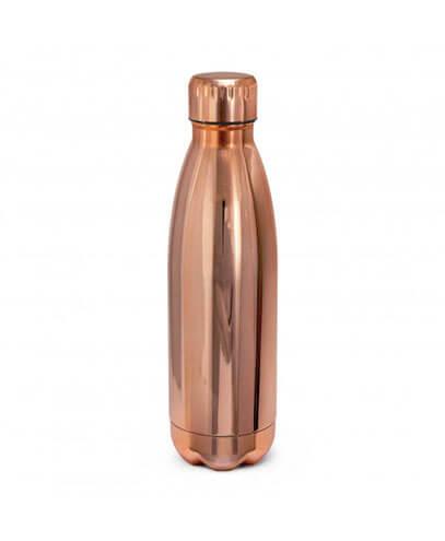 113885 Mirage Luxe Vacuum Bottle - Rose Gold