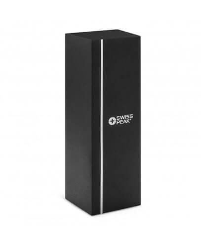 118113 Swiss Peak Vacuum Bottle - Gift Box