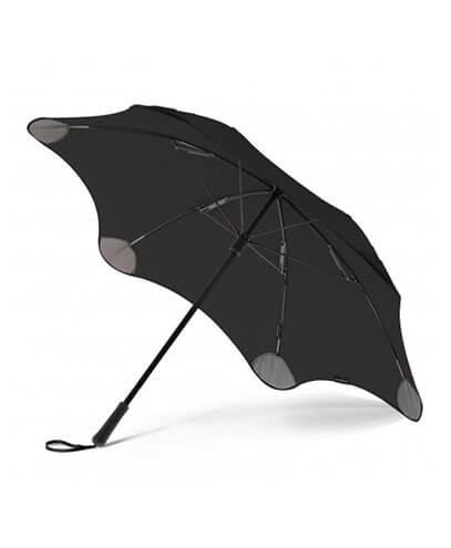 118436 BLUNT Coupe Umbrella - Black