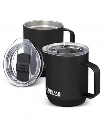 118573 CamelBak Horizon Vacuum Camp Mug - Black