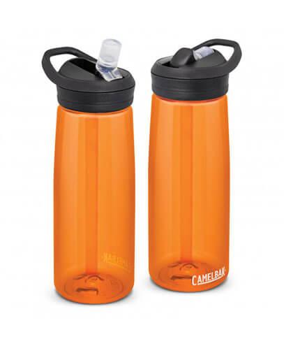 118577 CamelBak Eddy+ Bottle - Lava Orange