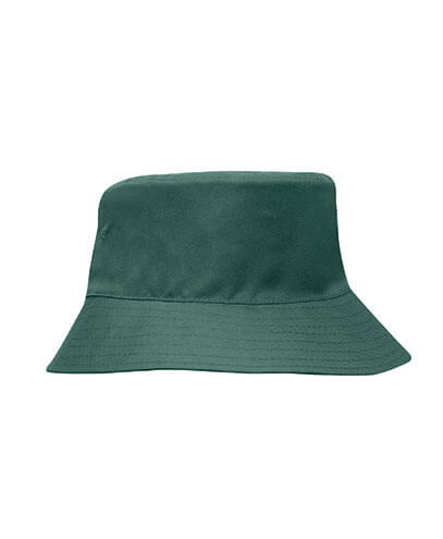 3940 Youth Breathable Poly Twill Bucket Hat - Bottle