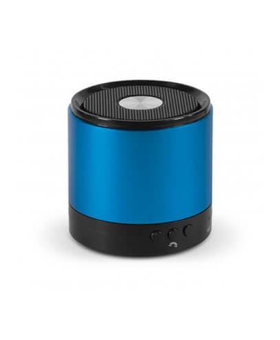 107692 Polaris Bluetooth Speaker - Matt Blue