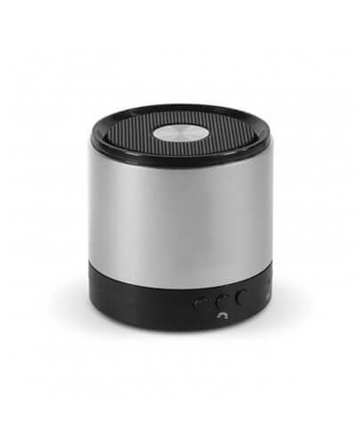 107692 Polaris Bluetooth Speaker - Matt Silver