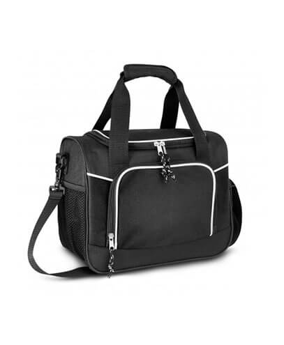 111668 Antarctica Cooler Bag - Black
