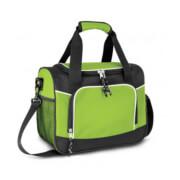 111668 Antarctica Cooler Bag - Bright Green