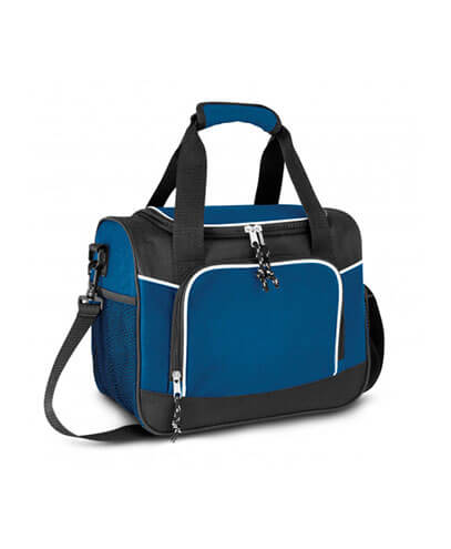 111668 Antarctica Cooler Bag - Dark Blue