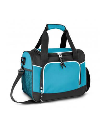 111668 Antarctica Cooler Bag - Light Blue